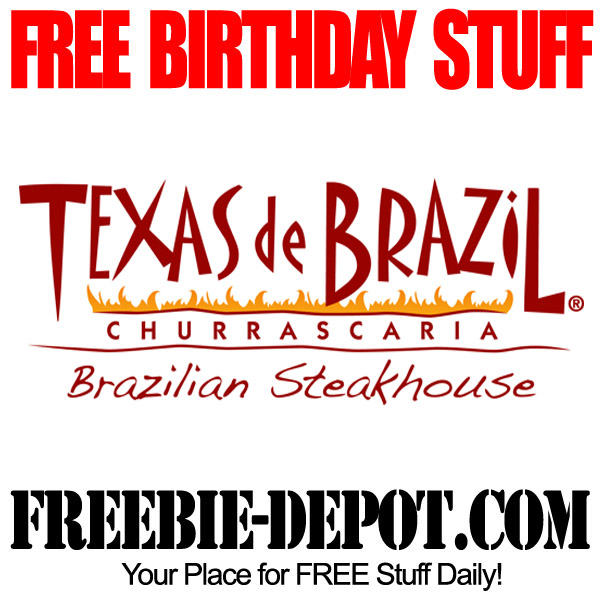 Free Birthday Steak Dinner
