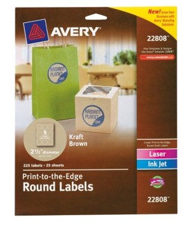 FREE AFTER REBATE ► Business Labels