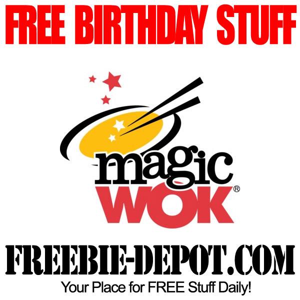 Free-Birthday-Magic-Wok