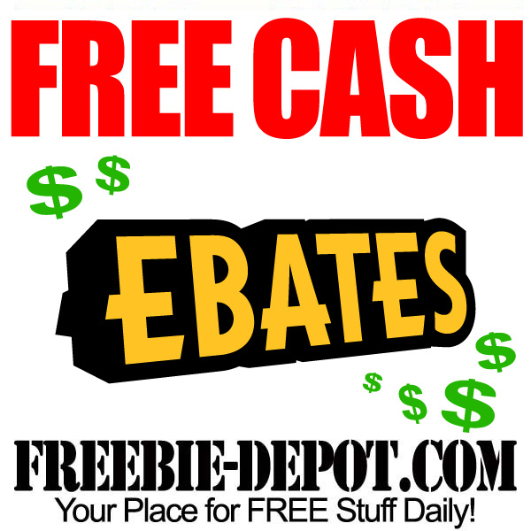 FREE Cash Money – 10 tips to maximize your FREE Cash from Ebates
