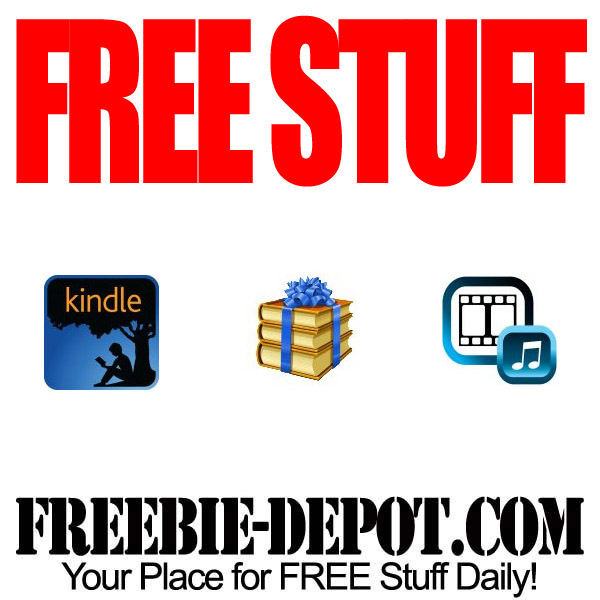 Free-Stuff-from-Amazon
