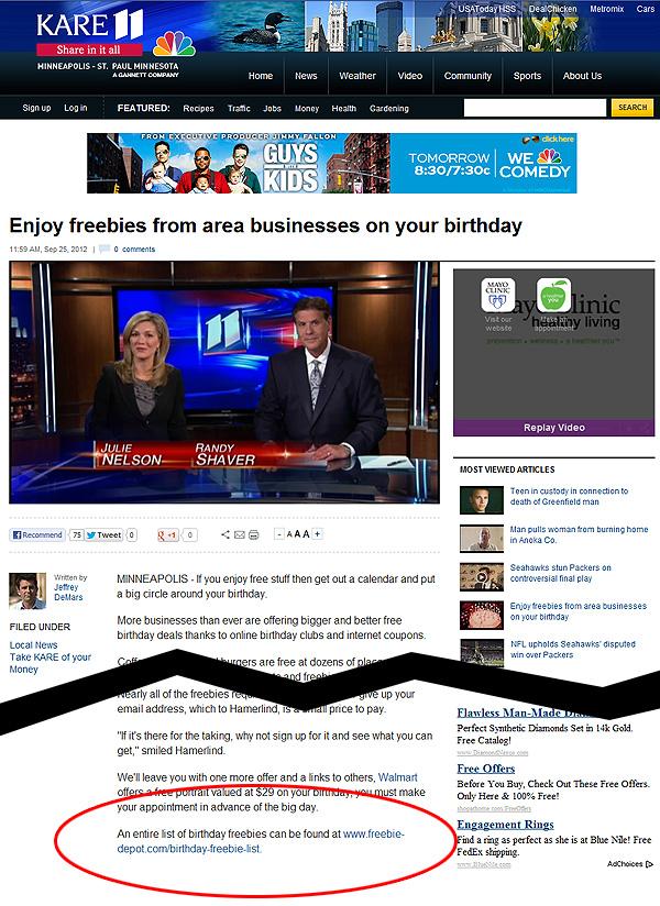 KARE11 Minneapolis News