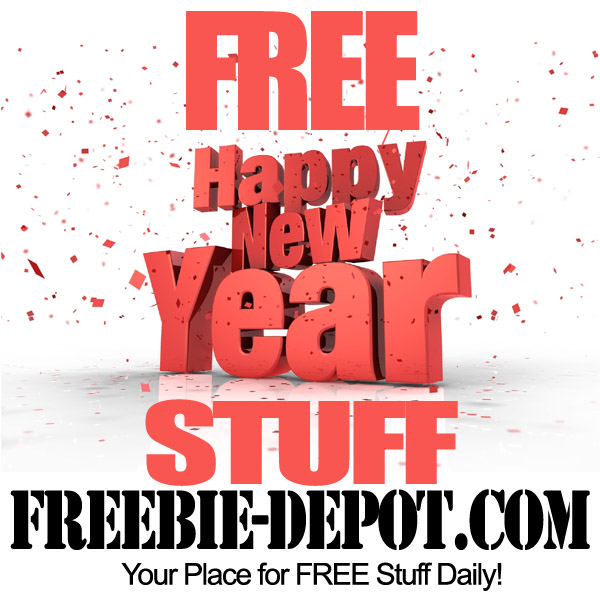 FREE New Year Stuff 2013
