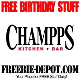Free-Birthday-Champps-Kitchen