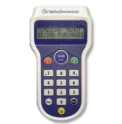 Free Handheld Scanner