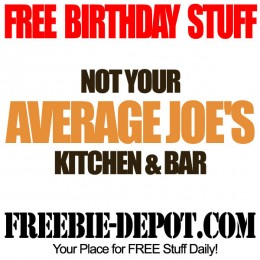 Free-Birthday-Average-Joes