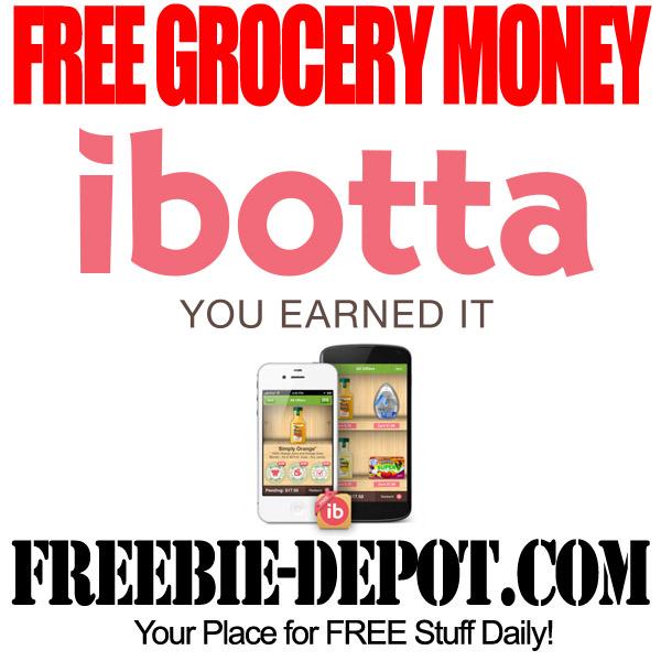 FREE Grocery Money