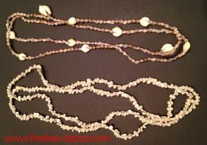 Free Kauai Hawaii Beads