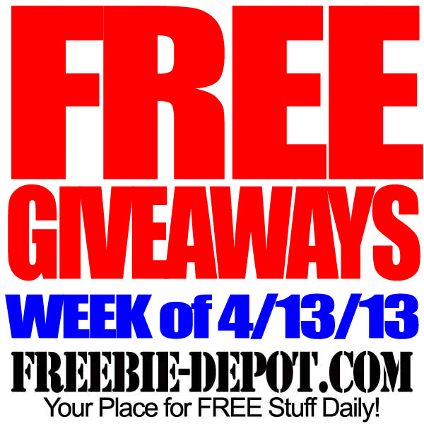 Free-Giveaways-4-13-13