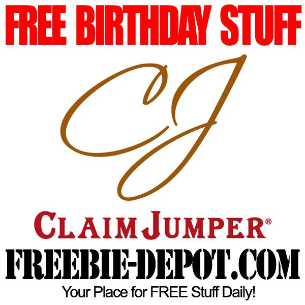 Free-Birthday-Claim-Jumper