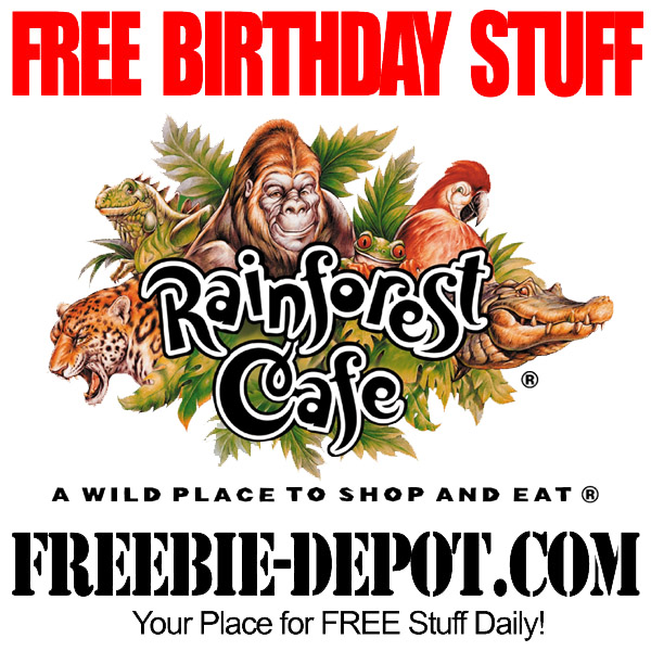 photo regarding Rainforest Cafe Printable Coupon known as Rainforest restaurant discount codes absolutely free appetizer / Dell outlet xps