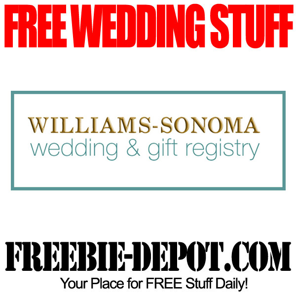 Free-Wedding-Stuff-Williams-Sonoma