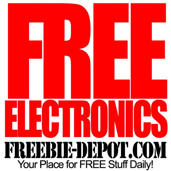 FREE AFTER REBATE – Electronics – HUGE LIST!