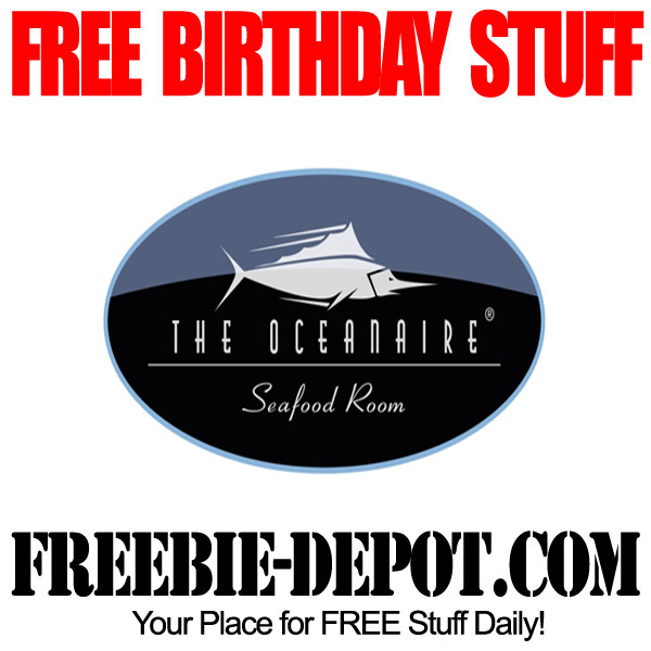 Free-Birthday-Oceanaire