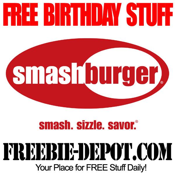 Free-Birthday-Smashburger