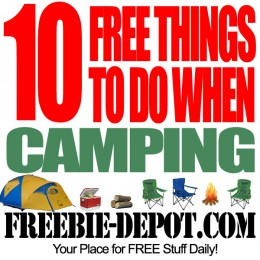 Free-Camping-Activities