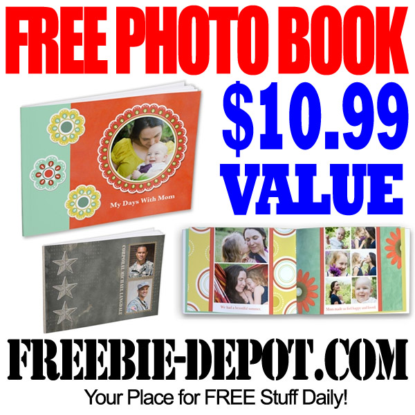 Free Photo Books