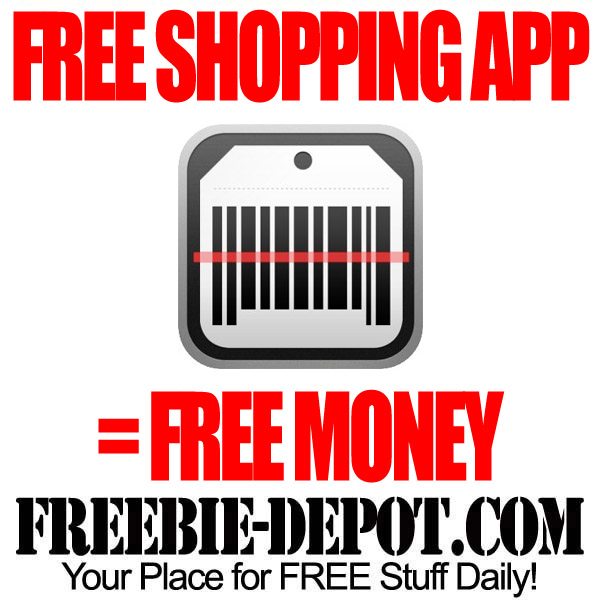 Free Shopping App Free Money