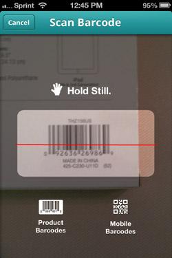 Free-Shopping-App