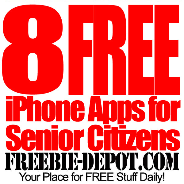 Free-iPhone-Apps-for-Seniors