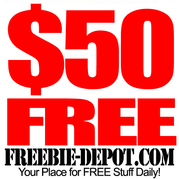$50 Free