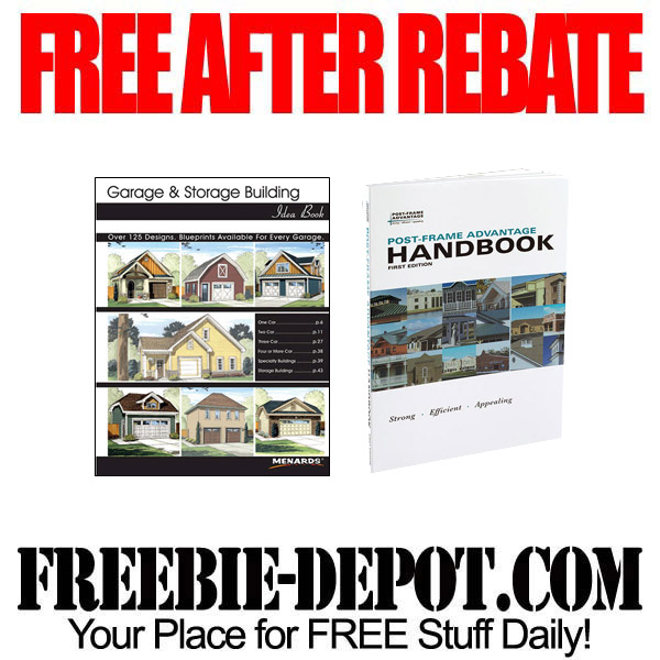 Free After Rebate Books