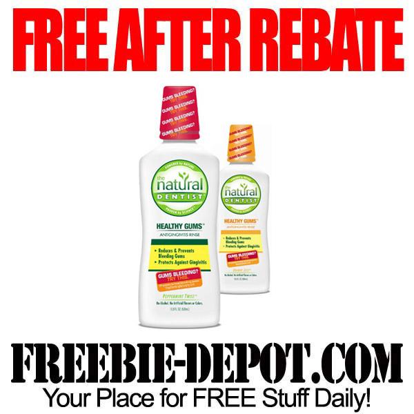 Free-After-Rebate-Rinse