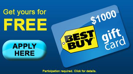 Free-Best-Buy-Card