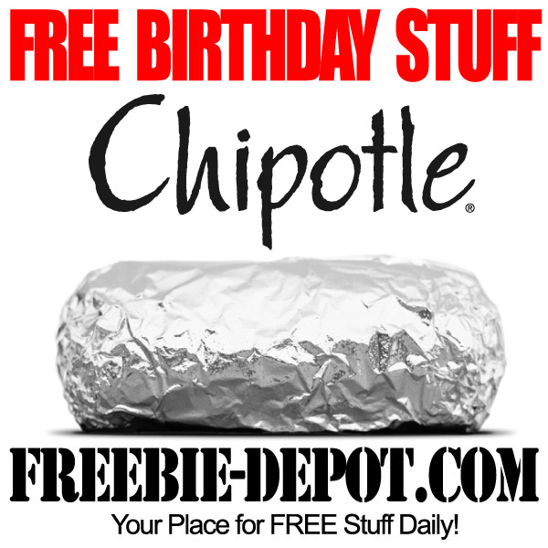 Free-Birthday-Chipotle