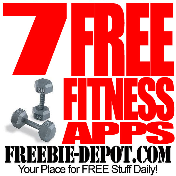 7 FREE Fitness Apps for iPhone