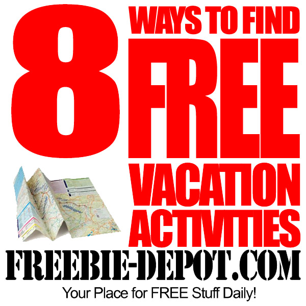 Free Vacation Stuff