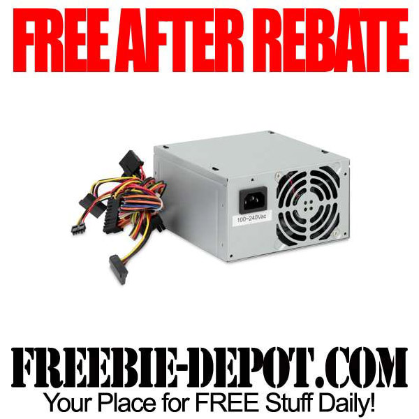 Free After Rebate Computer Power
