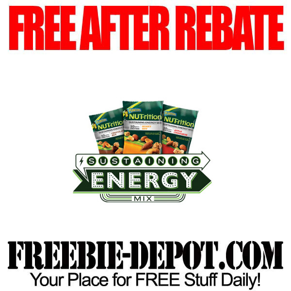 Free After Rebate Energy Mix