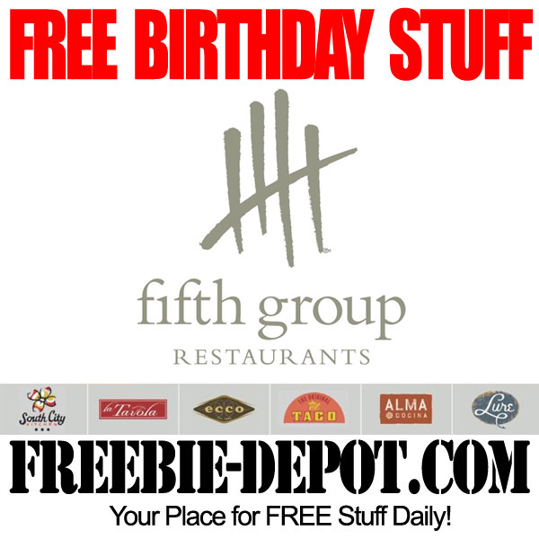 Free Birthday Atlanta Georgia
