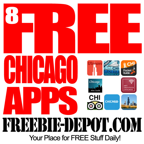 Free Chicago Apps