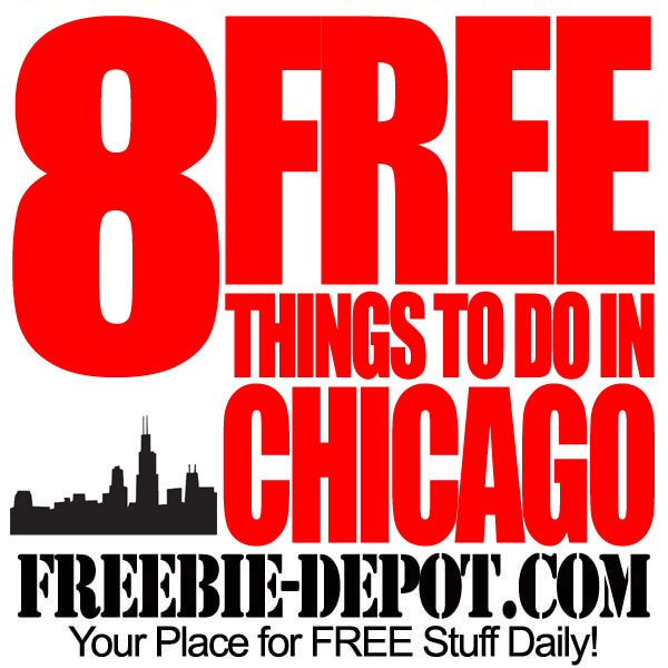 FreeThings to do in Chicago