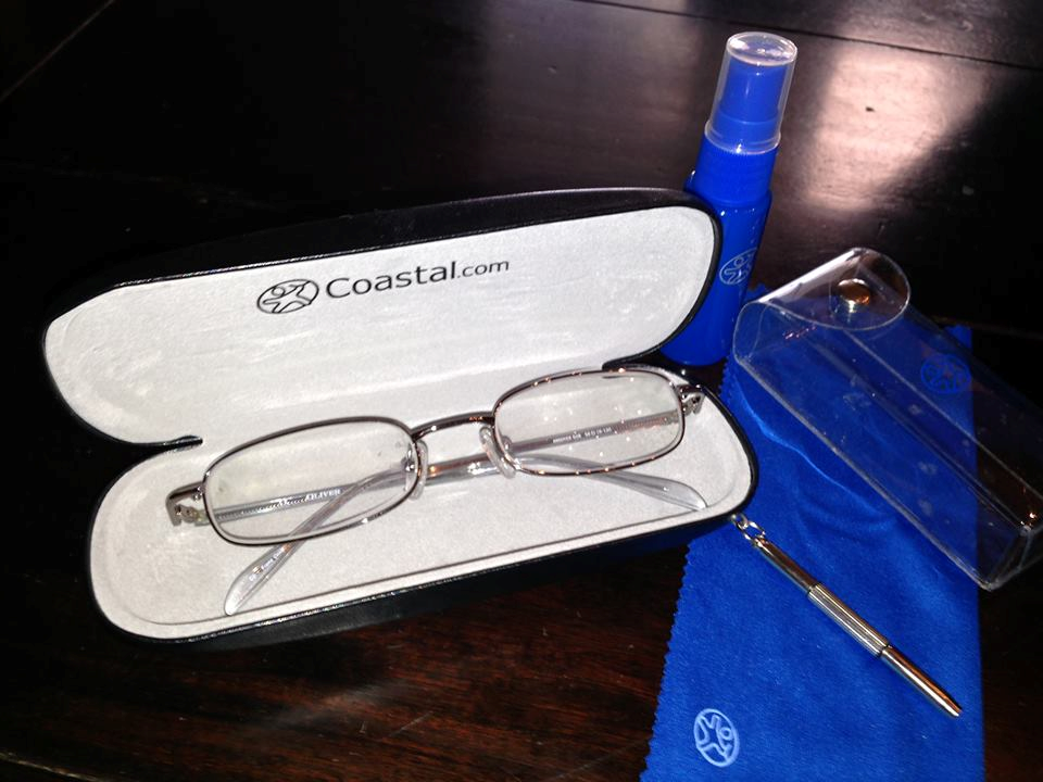 Free Glasses FREE Eyeglasses ~ 2 days left!