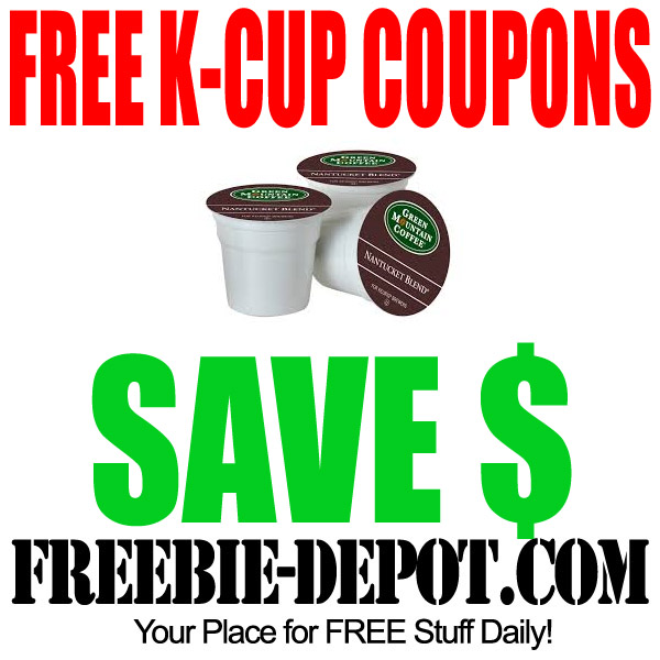 Free-KCup-Coupons