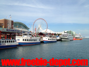 Free Chicago Navy Pier