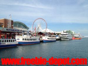 Free Chicago Navy Pier