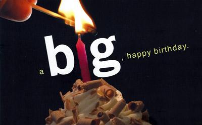 Free-Big-Birthday