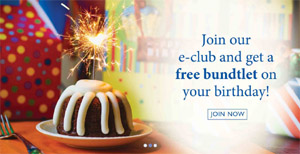 Free-Bundtlet