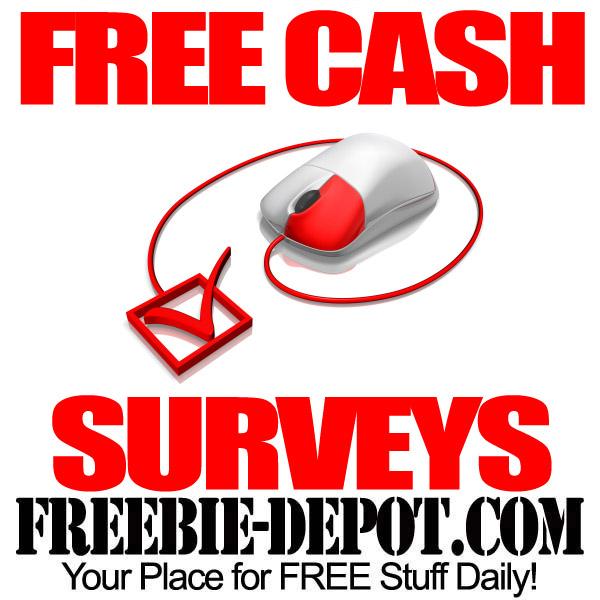 Free Cash Surveys