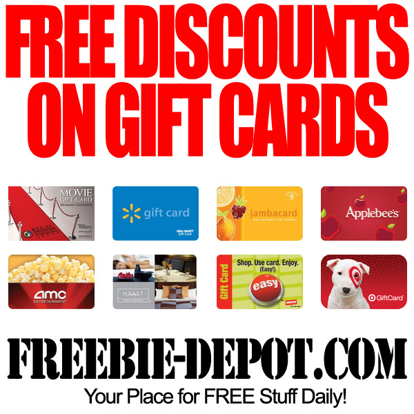 FREE Discounts
