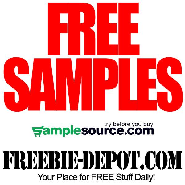 Free-SampleSource