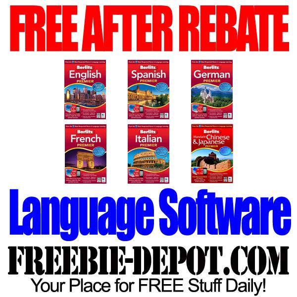 Free-After-Rebate-Language
