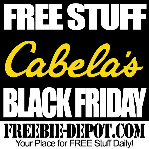 Free-Black-Friday-Cabelas