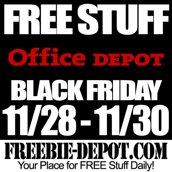 Free-Black-Friday-Office-Depot