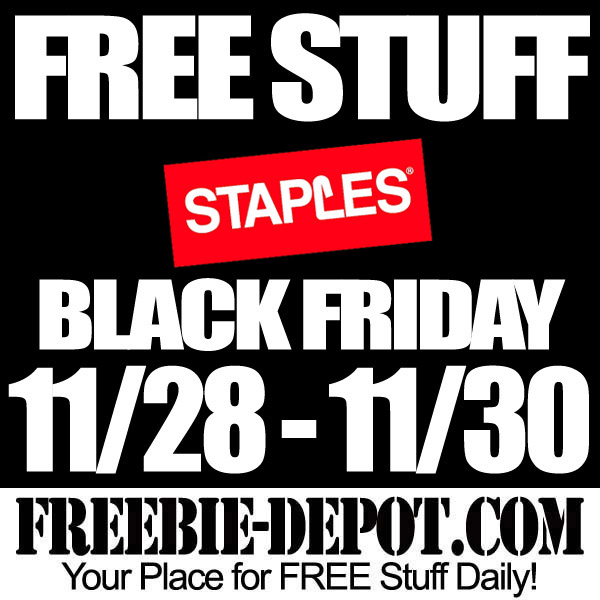 Free-Black-Friday-Staples