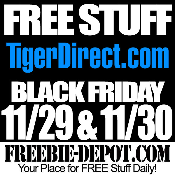 Free-Black-Friday-Tiger-Direct